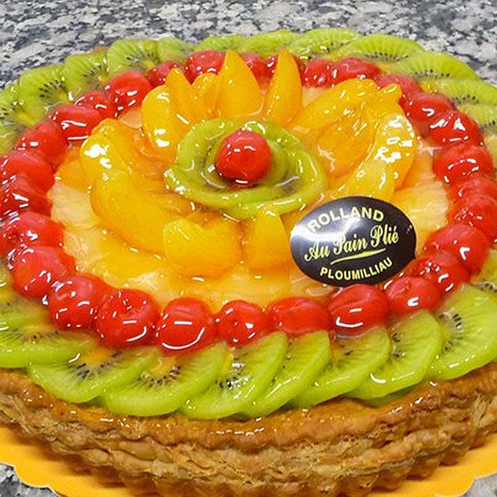 tarte-fruits