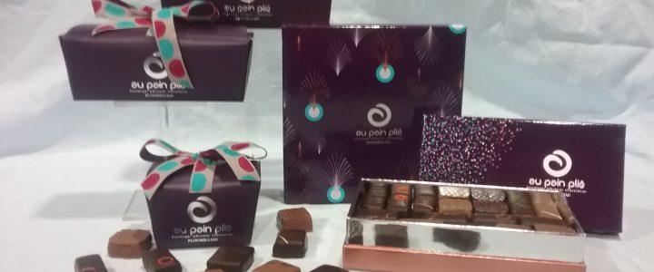 Une envie de chocolat!