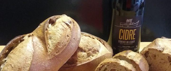 Le pain Breton…